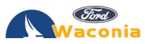 Waconia Ford
